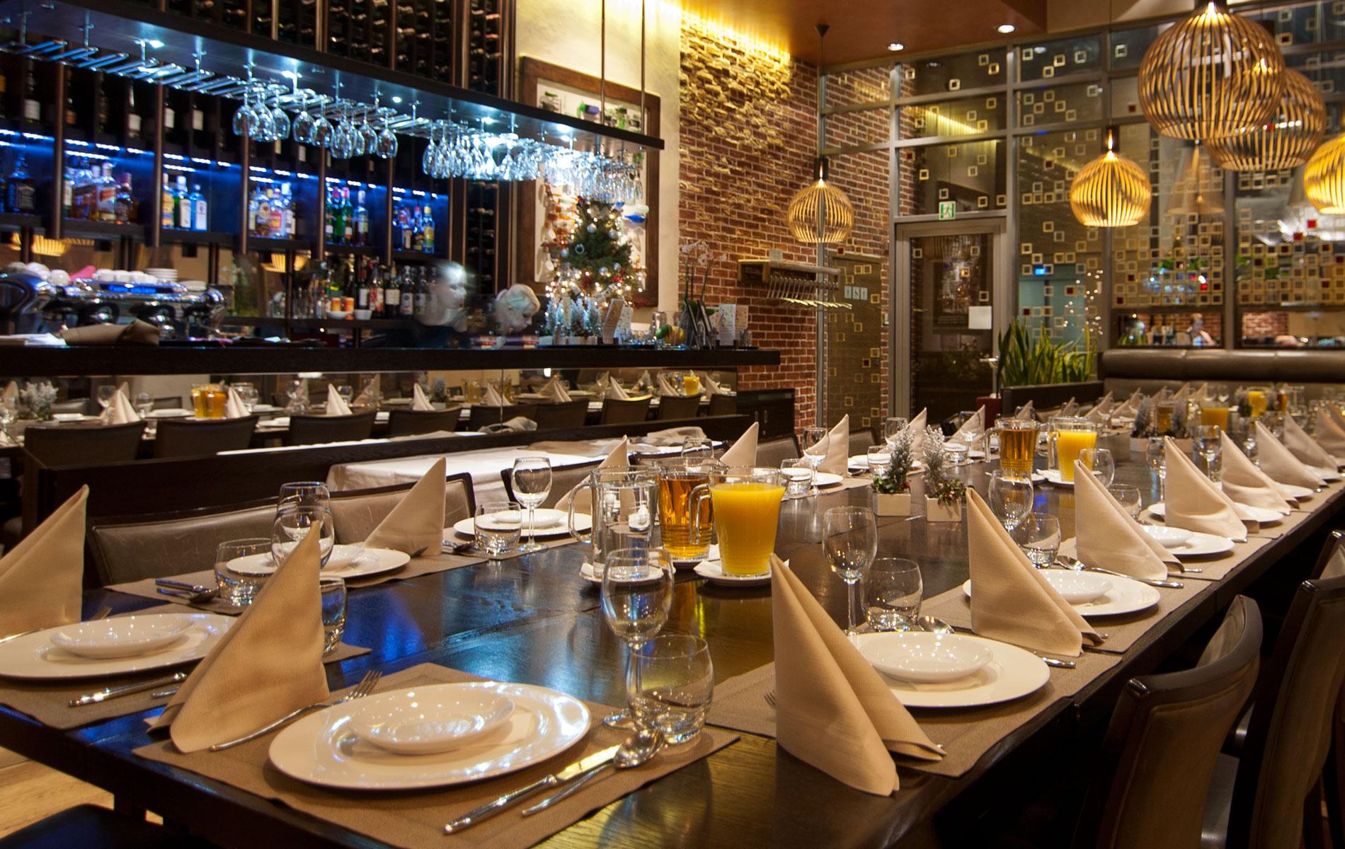 Brasserie 27 - Wigilia