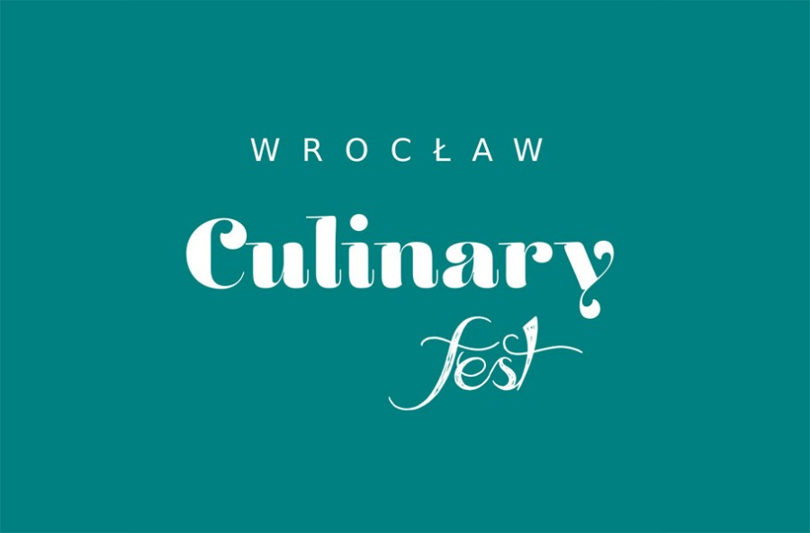 We invite you to participate in Wrocław Culinary Festival