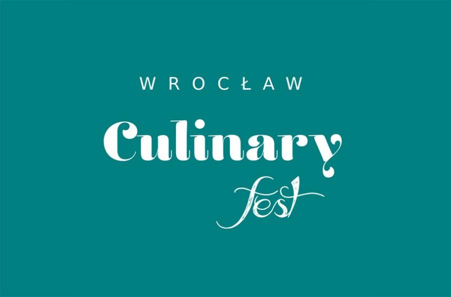 """Zapraszamy na """"Esencja lata"""" Wrocław Culinary Fest!"""